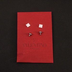 Valentino Bags - New Valentino Rockstud Matelassé Leather Bag
